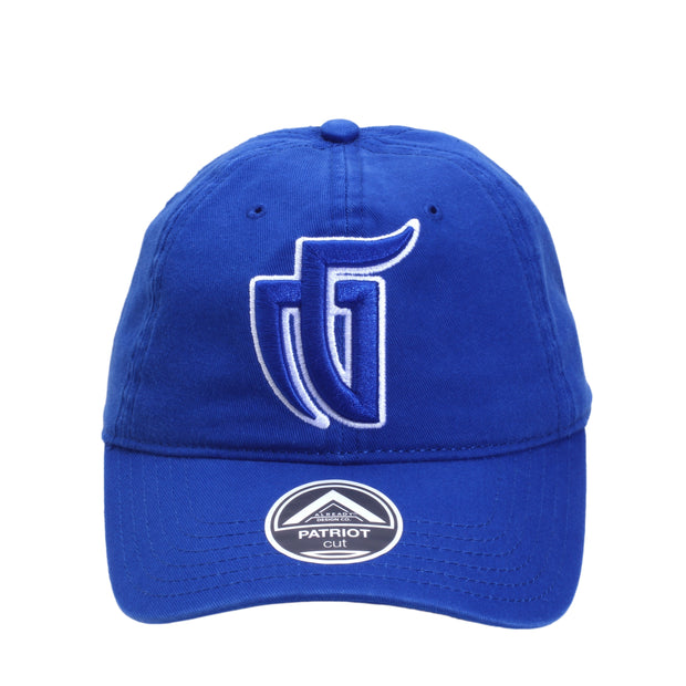 DALLAS MAVERICKS 18 MAVS GAMING SLOUCH CAP