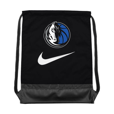 DALLAS MAVERICKS 2018 NIKE BRASILIA GYMSACK