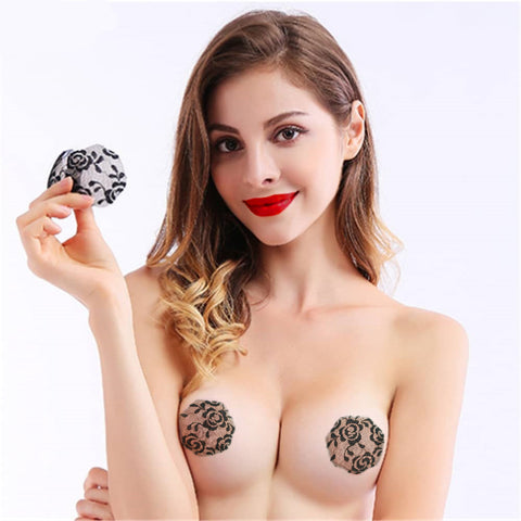 Nipple sticker