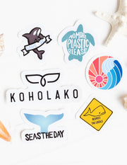 Sticker Sticker Pack