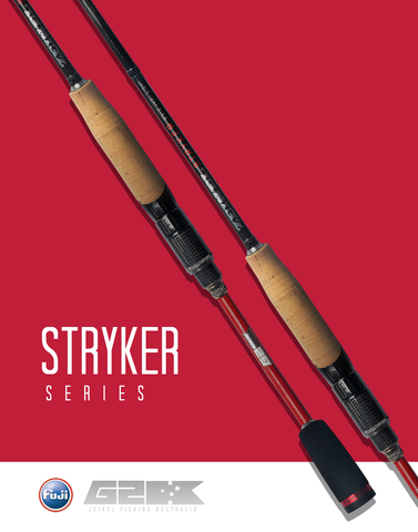 Stryker - Estuary Fishing Rods