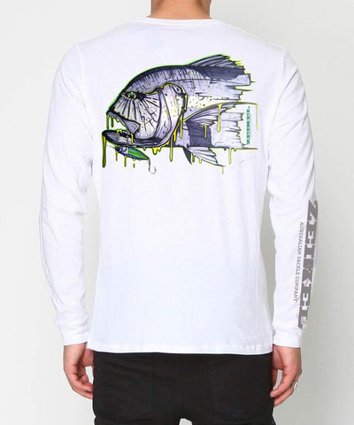 Zeikel - Flatz fishing shirt - GT