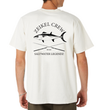 Zeikel Saltwater Legendz t shirts