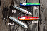 140mm Orphic Bait 4 pack