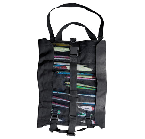 Z-Roll - Zeikel Roll Up Sportsfishing Carry Bag-W