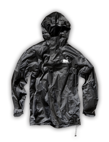 2020 ZEIKEL SPRAY/WIND JACKETS