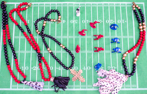 Game Day Custom Necklace