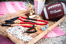 Load image into Gallery viewer, UGA Game Day Jewelry