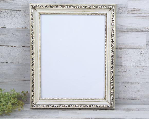 8x10 Ornate Wood Picture Frames, Wooden Wall Collage Frames, Vintage Style Picture Frames, Wedding Gift Ideas, Shabby Chic, Farmhouse Chic, Traditional Home Decor, Home Decor, JaBella Designs, Tennessee