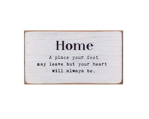 Home, Farmhouse Signs, Tiered Tray Decor, Tray Signs, Wooden Block Sign, Definition of Home, Christmas Stocking Stuffers, Birthday Gift Ideas, JaBella Designs, Vintage Farmhouse Finds