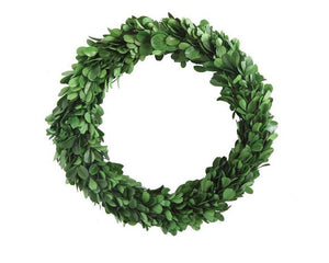 Preserved boxwood wreath, Green boxwood wreaths, Farmhouse wreath decor, Fixer Upper style, JaBella Designs, Murfreesboro, Boutique