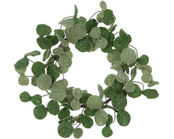 Eucalyptus, Wreath, Greenery, Artificial Plants, Farmhouse, Cottage Chic, JaBella Designs