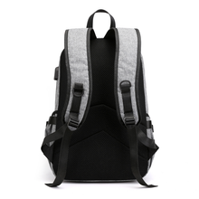 Load image into Gallery viewer, Stylish Unisex School Backpack