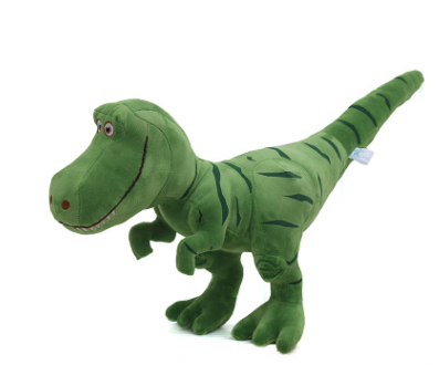 Stuffed Dinosaur For Kids