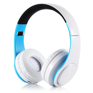 Wireless Bluetooth Headset Folding Headset