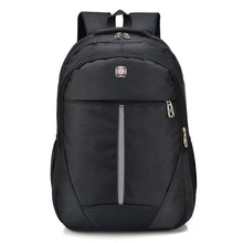 Load image into Gallery viewer, High-Quality Unisex Business Oxford Backpack with Laptop Compartment