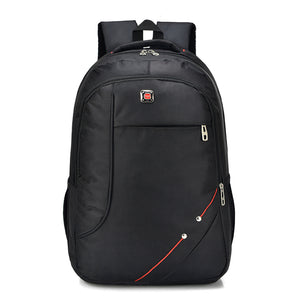 High-Quality Unisex Business Oxford Backpack with Laptop Compartment