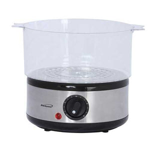 Brentwood Appliances TS-1005 2-Tier Food Steamer