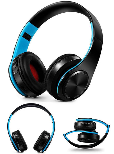 Wireless Bluetooth Stereo Headphone with Mic for iphone, Android