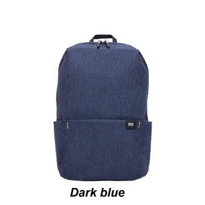 Mini 10 L,Unisex ,10 Colors Backpack