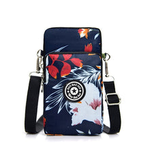 Load image into Gallery viewer, Fashion Phone Pouch For Samsung/iPhone/Huawei/HTC/LG