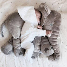 Load image into Gallery viewer, lucky boy sunday 60cm . Toy Baby Elephant Pillow Girlfriend