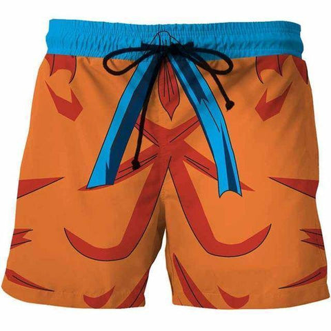 Image of GOKU SHORTS