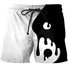 Load image into Gallery viewer, YING YANG SHORTS