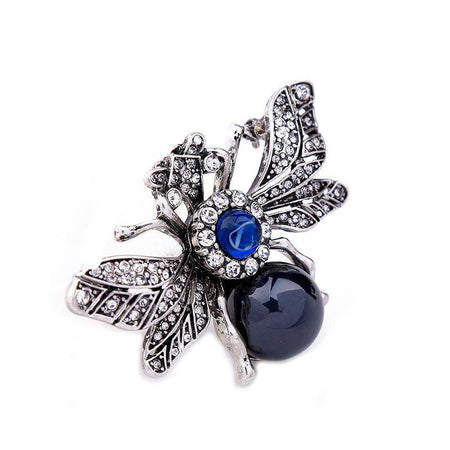 Vintage Insect  Brooches for Women Fashion Jewelry