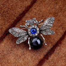Load image into Gallery viewer, Vintage Insect  Brooches for Women Fashion Jewelry