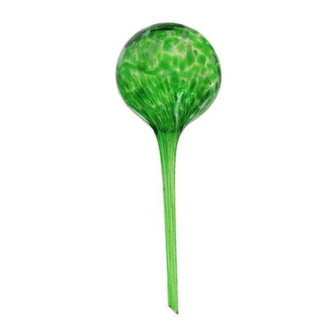 Glass Bulb Watering Decorative Garden Houseplant