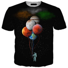 Load image into Gallery viewer, ASTRONAUT BALLOON TEE