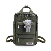 Load image into Gallery viewer, Fashion  teenage backpacks for girls