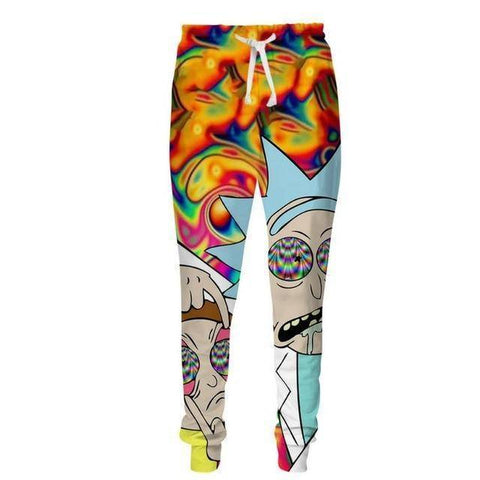 Abstract Sweats