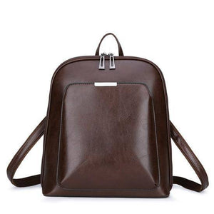 Vintage Backpack Women's