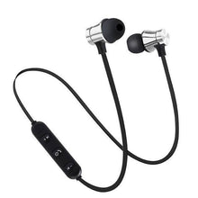 Load image into Gallery viewer, Magnetic Wireless Bluetooth Earphone Stereo. Sports. Waterproof Earbuds  For IPhone 7 Samsung