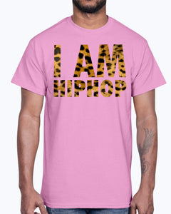 G2000 Unisex Ultra Cotton T-Shirt 12 Colors     I Am Hiphop