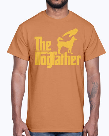 Men's Gildan Ultra Cotton T-Shirt    Dogfather