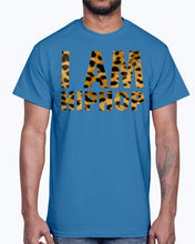 Load image into Gallery viewer, Men's Gildan Ultra Cotton T-Shirt 12 Dark colors.  I Am Hiphop