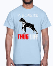 Load image into Gallery viewer, G2000 Unisex Ultra Cotton T-Shirt 12 Colors   A Boxer's