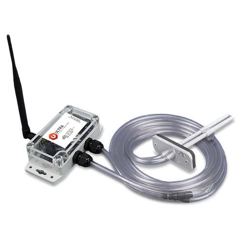 ULTRA Industrial Wireless Air Velocity Sensor (900 MHz)