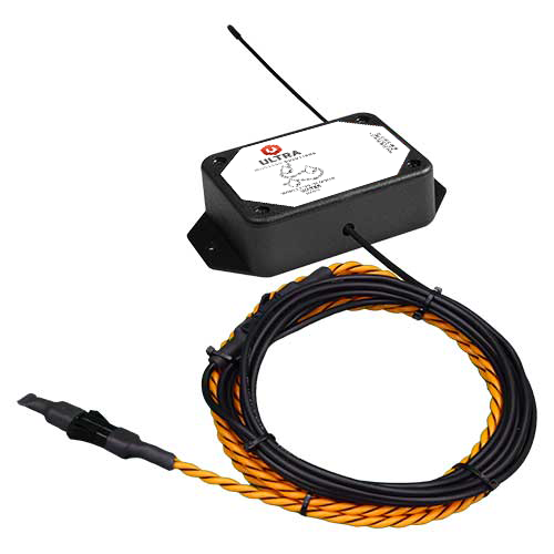 ULTRA Wireless Water Rope Sensor - AA Battery Powered (900 MHz)