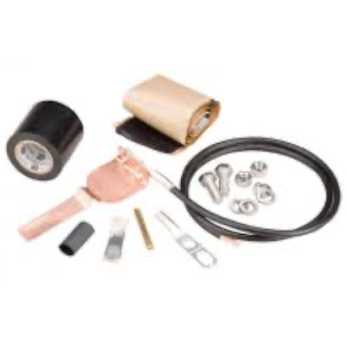 Grounding Kits & Hardware