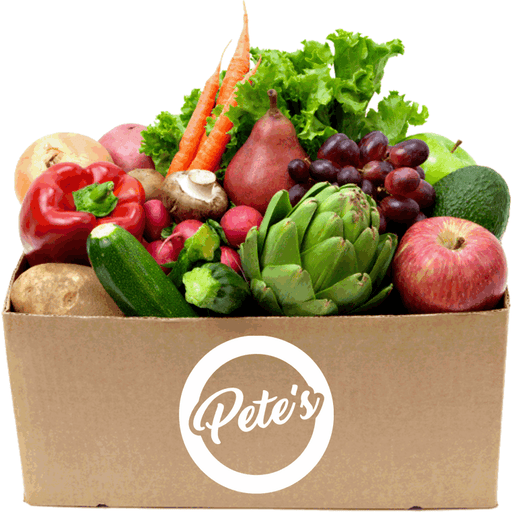 Pete's Organic Box Awesome feedback on these! WE ARE A SAME DAY SERVICE! order before 6 for same day!