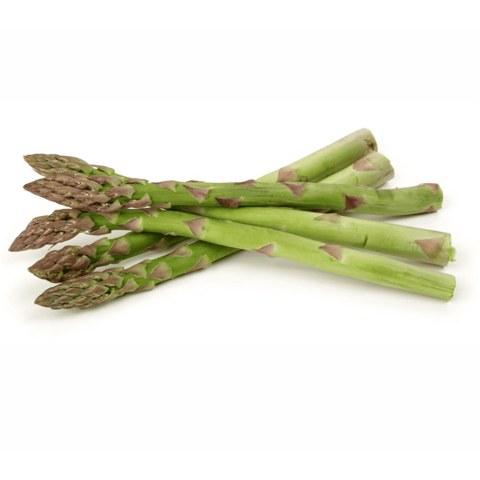 Organic Asparagus Bunch OUT OF season..