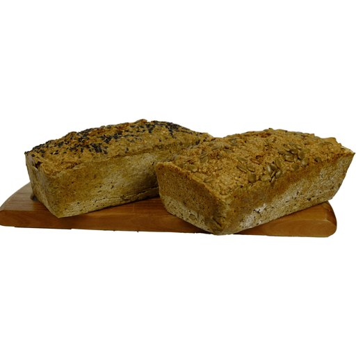 Petes Famous Sprouted Bread - Petes Organic Market