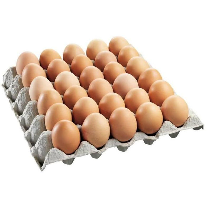 30 x Tray of Eggs