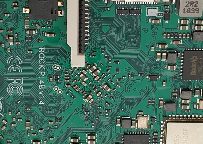 Rock Pi 4 selected into the top 5 SBC's for 2019 by Explaining Computers
