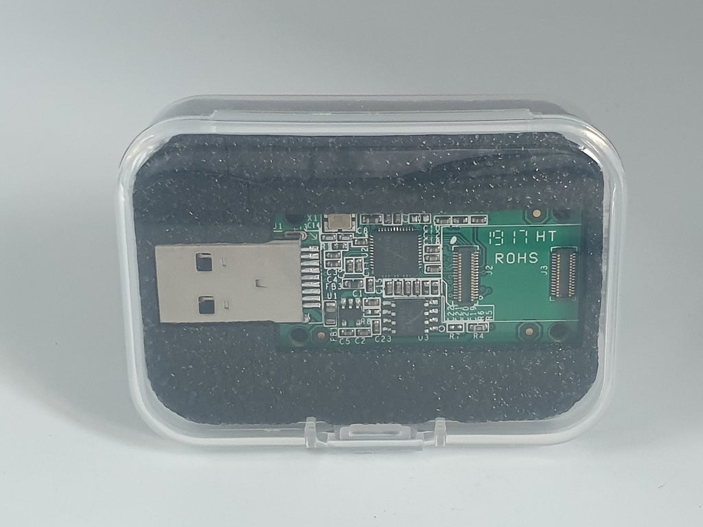 USB3.1 to eMMC Reader/Writer