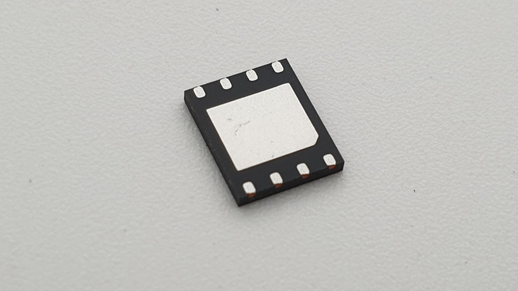 SPI FLASH 16MByte for Rock Pi 4 v1.3